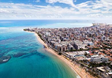 Secretário de Turismo Ricardo Santa Rita afirma que Maceió continuará sendo um dos principais destinos turísticos do Brasil