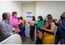 Prefeita Christiane Bulhões inaugura a Casa do Empreendedor de Santana do Ipanema